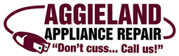 Aggieland Appliance Repair Logo