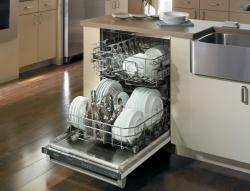 Dishwashers – Do You Understand How They Work?