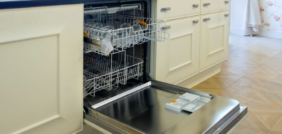 Dishwashers And Hand Washing Which Is Greener
