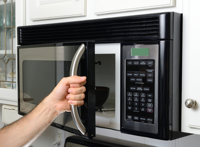 Microwave Ovens An Accidental Invention