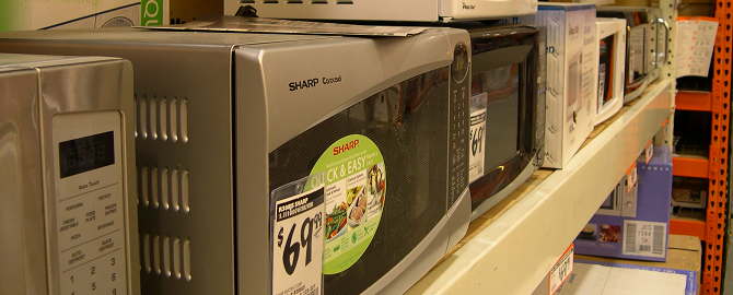 Do You Really Know Microwave Safety